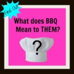 What Does BBQ Mean