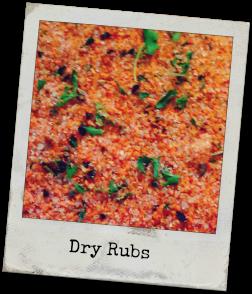 Dry Rub Seasoning , Big Fat Daddy's