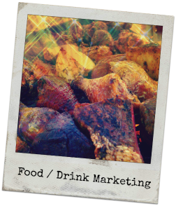 Marketing Your Food or Drink Product