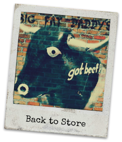 Big Fat Daddys Store
