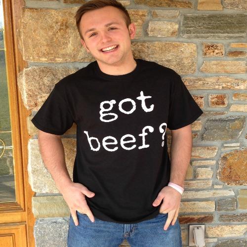 Got Beef T Shirt